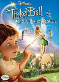 Tinker Bell e o Resgate da Fada