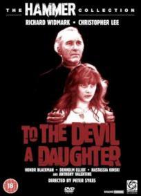 Uma Filha Para o Diabo