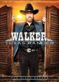 Walker, Texas Ranger (6ª Temporada)