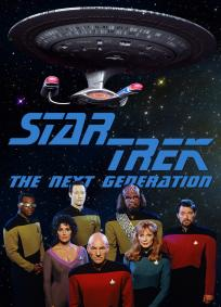 Jornada nas Estrelas: A Nova Geração - 1ª Temporada