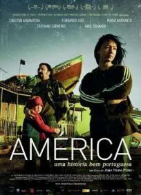 América - Uma História Bem Portuguesa