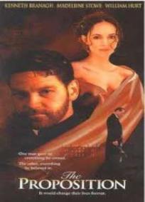 A Proposta (1998)