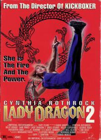 Lady Dragon 2