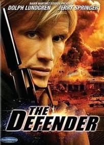 O defensor - Protegendo O Inimigo
