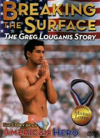 Rompendo a Superfície - A História de Greg Louganis