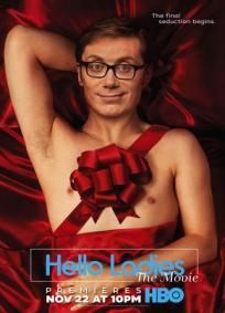 Hello Ladies - O Filme