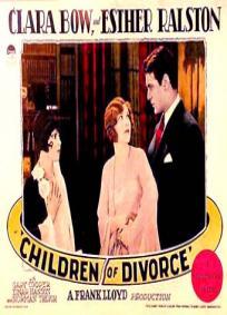 Filhos do Divórcio (1927)