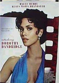 Dorothy Dandridge - O Brilho de uma Estrela