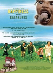 A Felicidade dos Katakuris