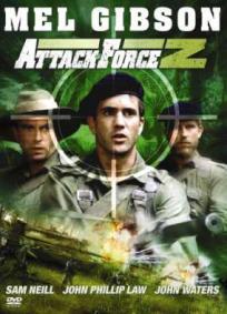 Os Comandos da Força Z