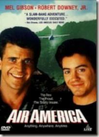 Air America - Loucos pelo Perigo