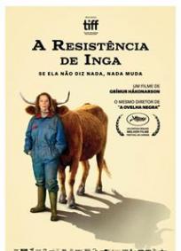 A Resistência De Inga