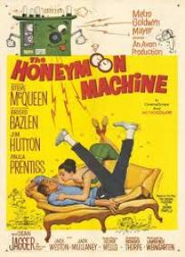A Máquina do Amor