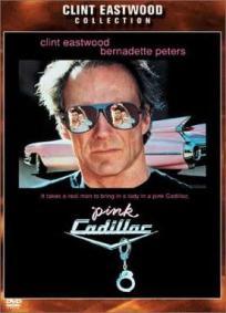 O Cadillac Cor-de-Rosa