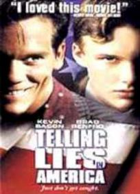 Mentir na América