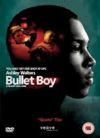 Bullet Boy - Sem perdão