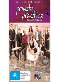 Private Practice - 3ª Temporada