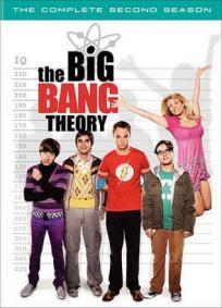 The Big Bang Theory - 2ª Temporada