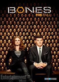 Bones - 9ª Temporada