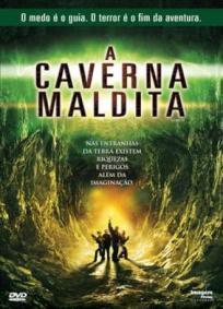 A Caverna Maldita