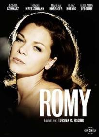 A Vida de Romy Schneider