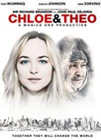 Chloe e Theo