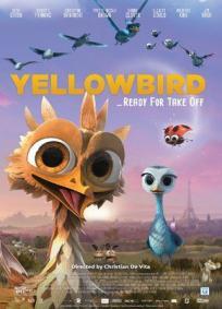 Yellowbird - O Pequeno Herói