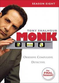 Monk - Um Detetive Diferente - 8ª Temporada