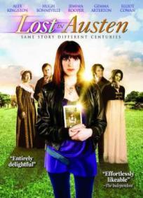 Lost in Austen