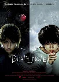 Death Note – The Film
