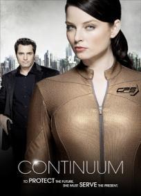 Continuum - 2° Temporada