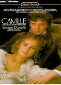 A Dama das Camélias (1984)