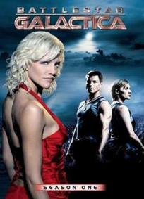 Battlestar Galactica - 1ª Temporada