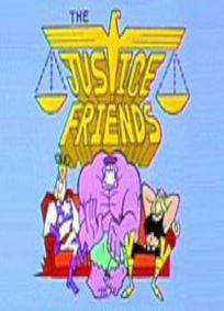 Amigos da Justiça