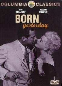 Nascida Ontem