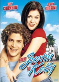 De Justin para Kelly