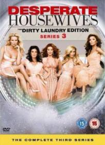 Desperate Housewives - 3ª Temporada