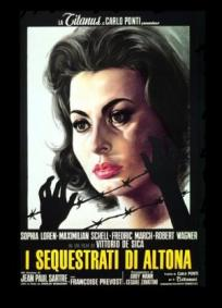 O Condenado de Altona