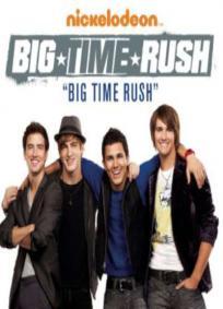 Big Time Rush - 1° Temporada