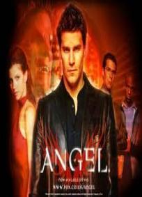 Angel Caçador de Vampiros 2ª Temporada