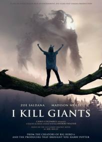 Caçadora De Gigantes