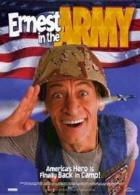 Ernest Vai ao Exército