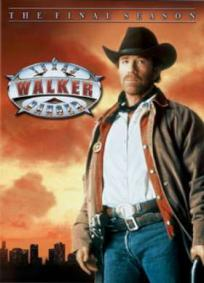 Walker, Texas Ranger (1ª Temporada)