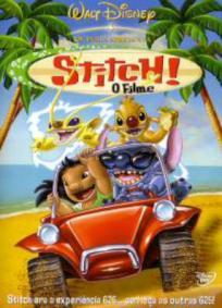 Stitch! O filme