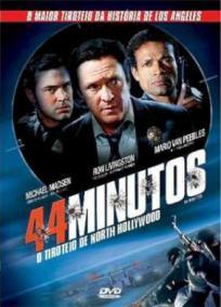 44 minutos