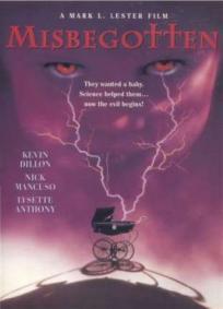 Possessão (1998)