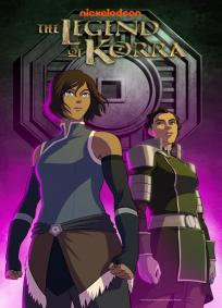 Avatar: A Lenda de Korra - 4ª Temporada