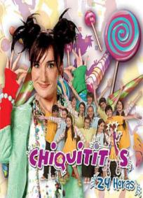 Chiquititas 2008