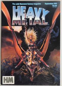 Universo em Fantasia - Heavy Metal