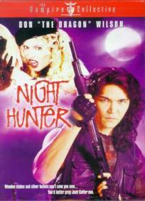 Caçador da Noite